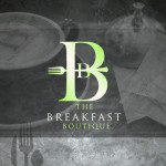 The Breakfast Boutique: Branding
