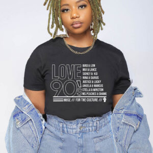 90s Kinda Love T-Shirt