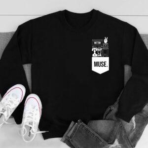 '90s Pocket Sweatshirt