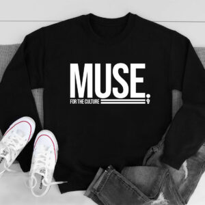 MUSE Apparel Sweatshirt