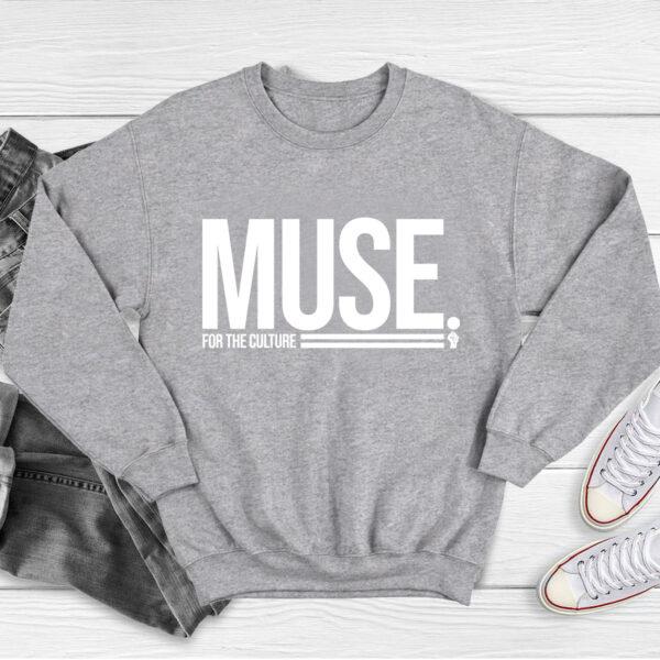 MUSE Apparel Sweatshirt