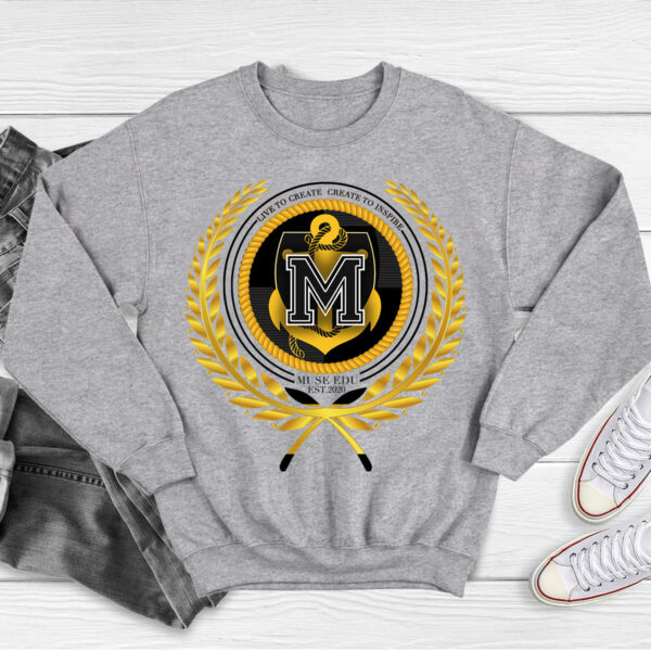 MUSE EDU Sweatshirt