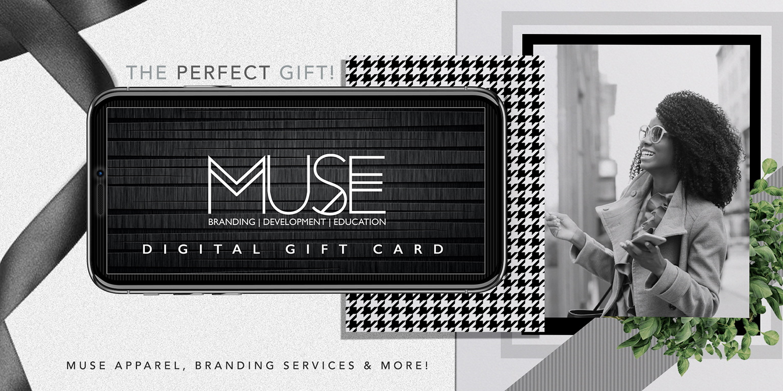 MUSE Gift Card